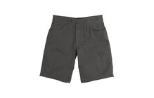 The North Face Men's Cliff Rock Short asphalt grey